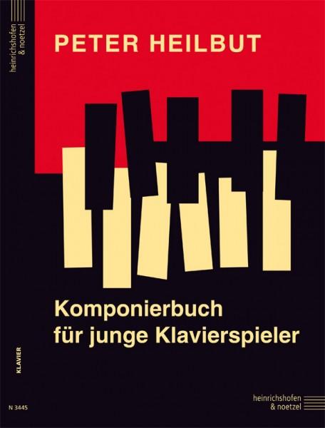 Komponierbuch für junge Klavierspieler