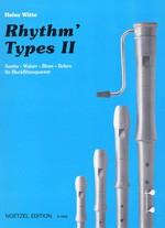 Rhythm' Types II