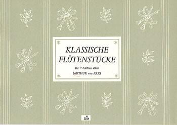 Klassische Flötenstücke