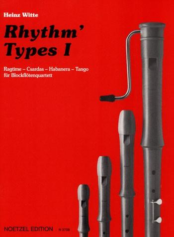 Rhythm' Types I