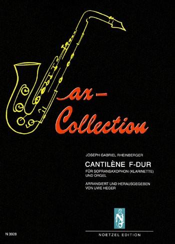 Cantilène F-Dur