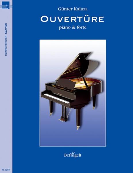 Ouvertüre, Bd 1