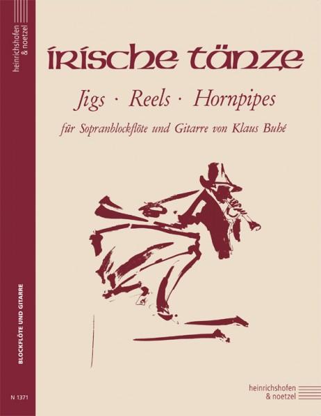 IrischeTänze