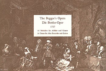 Die Bettler-Oper