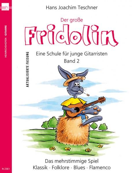 Der große Fridolin