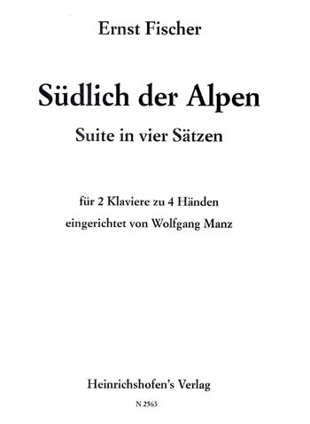 Südlich der Alpen