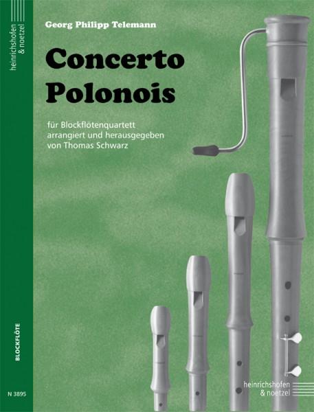 Concerto Polonois