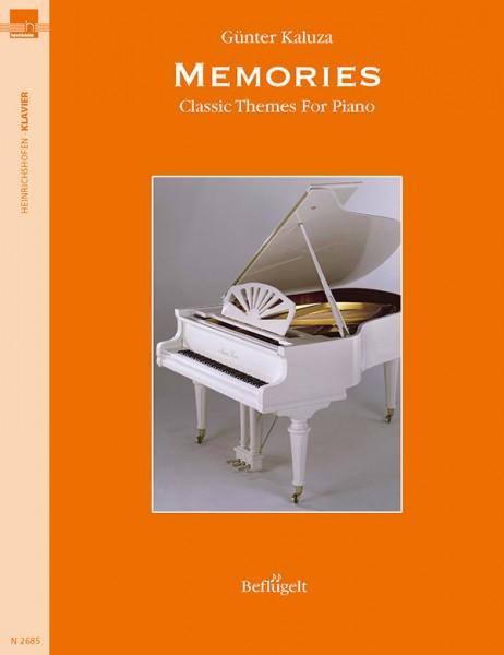 Memories, Bd 5