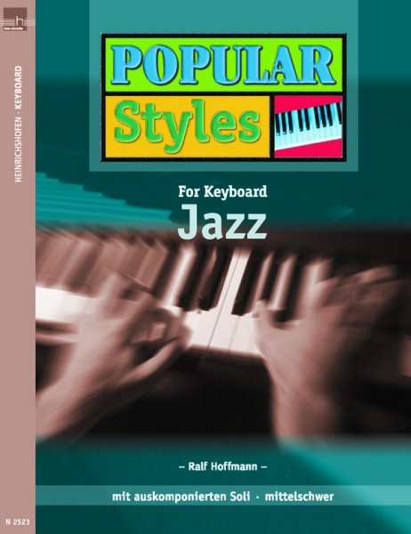 PopularStyles For Keyboard, Bd 3