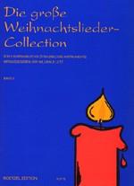 Die große Weihnachtslieder-Collection, Heft 2