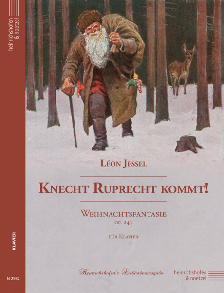 Knecht Ruprecht kommt!