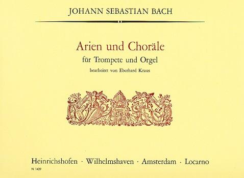 Arien und Choräle