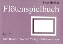 Flötenspielbuch, Bd 2