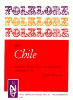 Folklore aus Chile