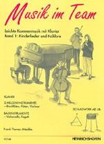 Musik im Team, Band 1: Kinderlieder und Folklore