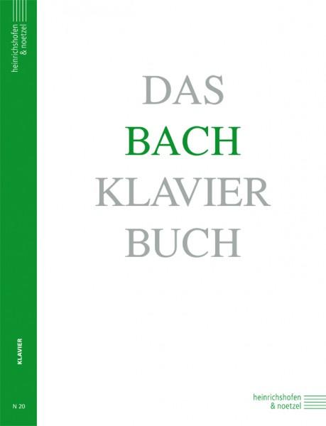 Das Bach-Klavierbuch