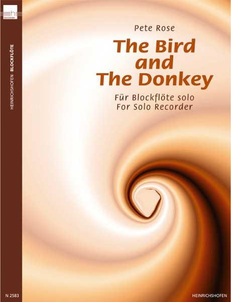 The Bird and the Donkey