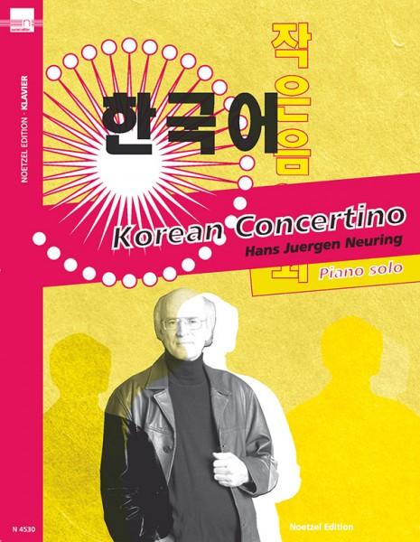 Korean Concertino
