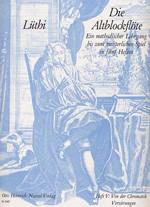Die Altblockflöte, Heft 5