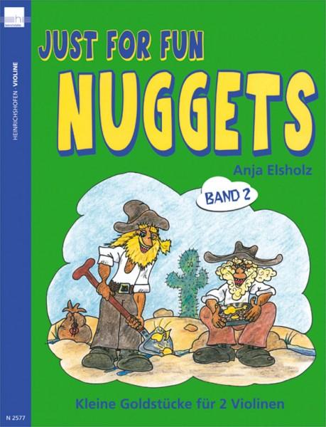 Nuggets, Bd 2