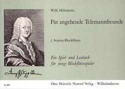 Für angehende Telemannfreunde