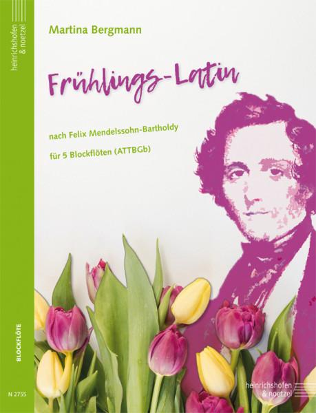 Frühlings-Latin