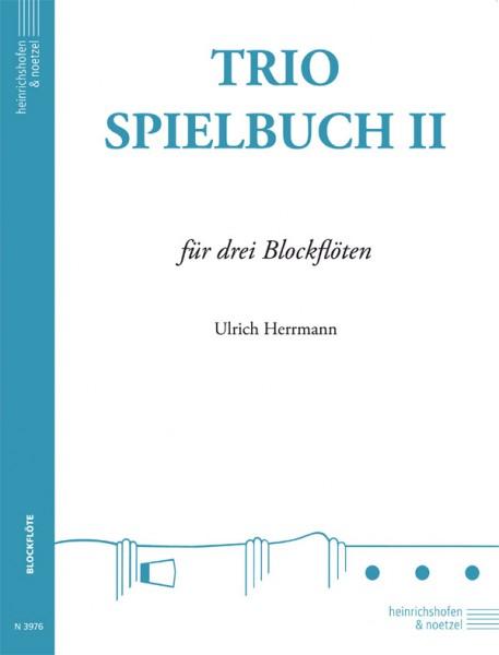 Trio-Spielbuch II