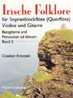 Irische Folklore , Bd 2