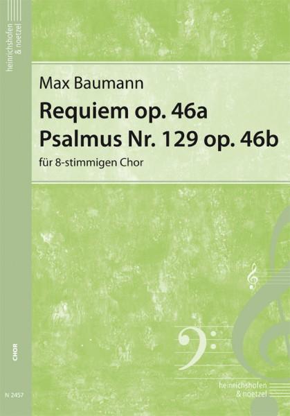Requiem (Missa pro defunctis), De profundis clamavi