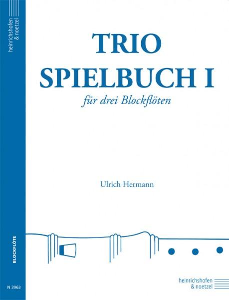 Trio-Spielbuch I