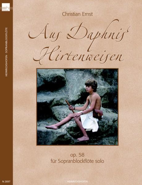 Aus Daphnis' Hirtenweisen