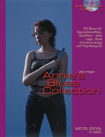 Annie's Blues-Collection