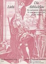 Die Altblockflöte, Heft 4