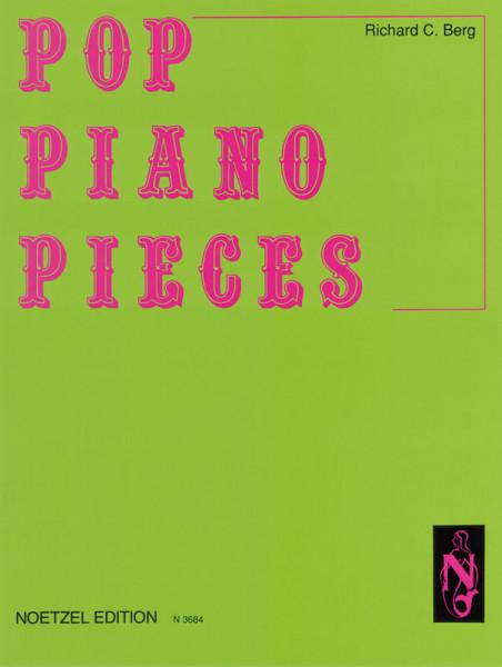 Pop Piano Pieces