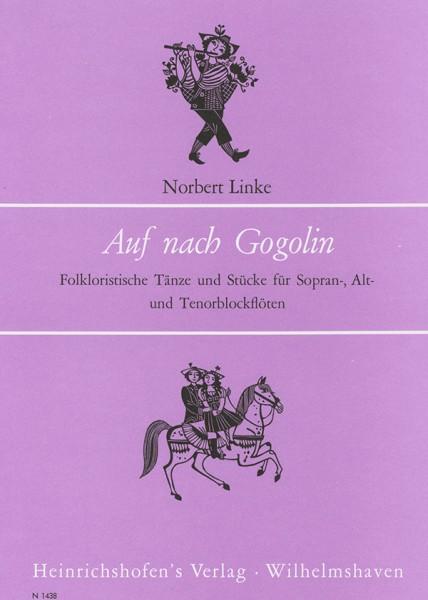 Auf nach Gogolin