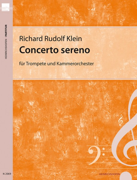 Concerto sereno