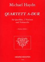 Quartett A-Dur