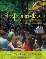 Straßenmusik à 3 (Trompeten/Klarinetten)