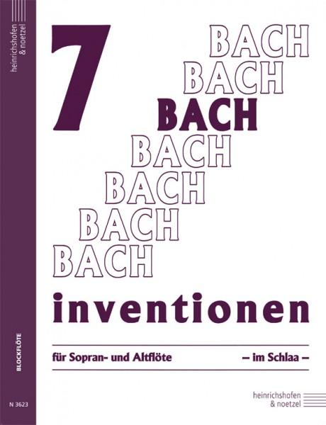 7 Inventionen