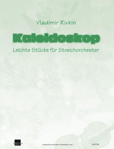 Kaleidoskop (Violine II)