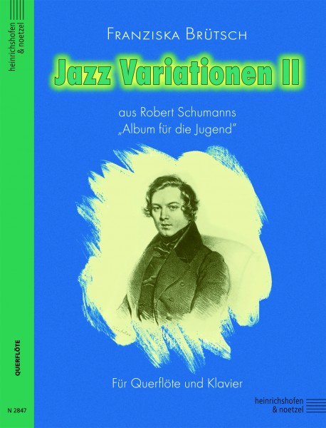 Jazz Variationen II