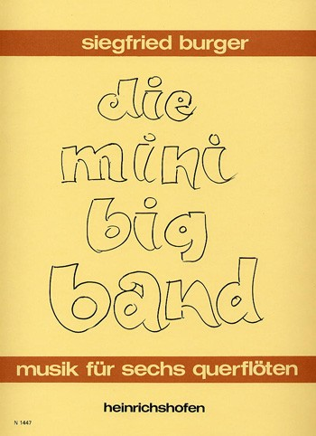 Die Mini Big-Band