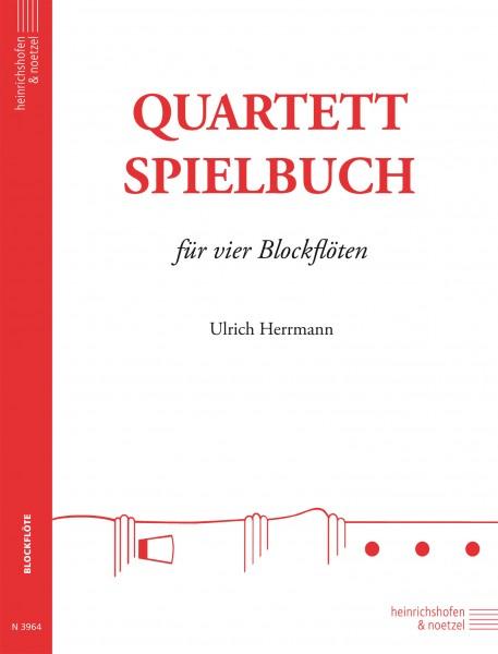 Quartett-Spielbuch I, Band 1