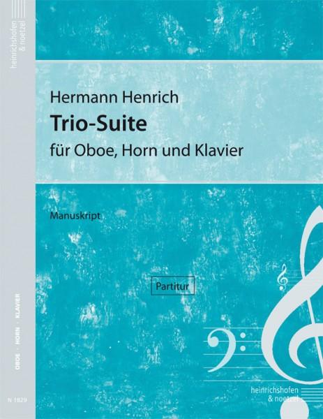 Trio-Suite