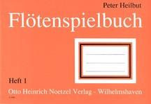 Flötenspielbuch, Bd 1
