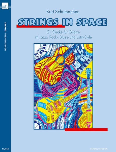 Strings in Space