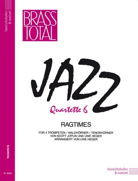Jazz-Quartette