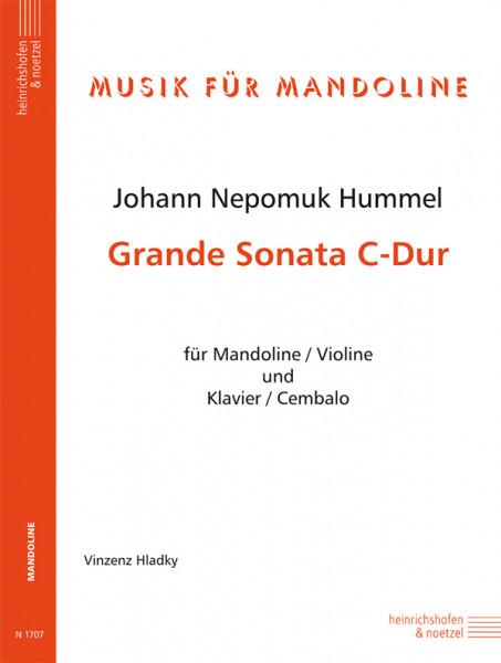Grande Sonata C-Dur