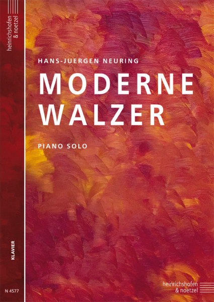 Moderne Walzer