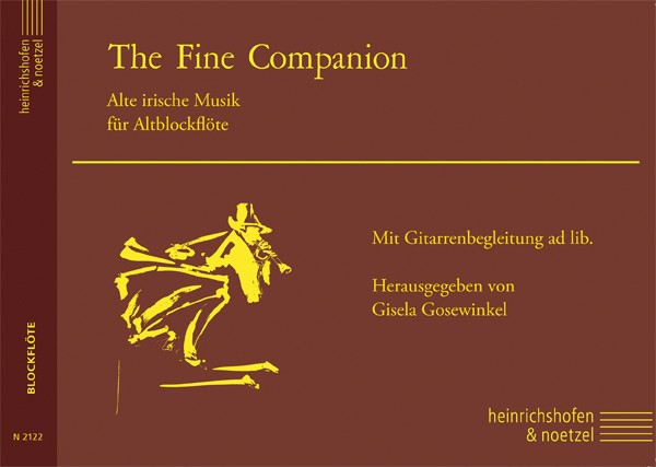 The Fine Companion